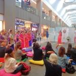 Galleria Ataköy Yoga ve Dans Programı